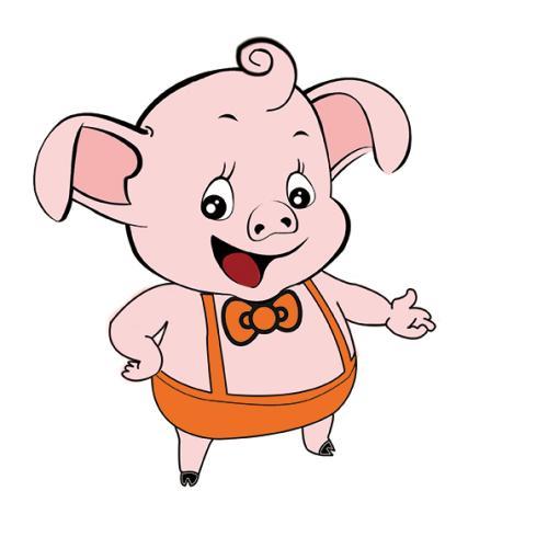 一只猪的故事(此文必火)