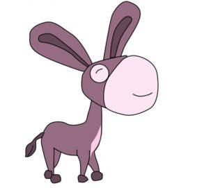 驴的智慧(值得品味)