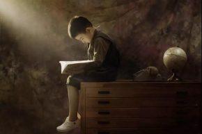 孩子,你为什么要读书?武汉疫情给出了最好的答案
