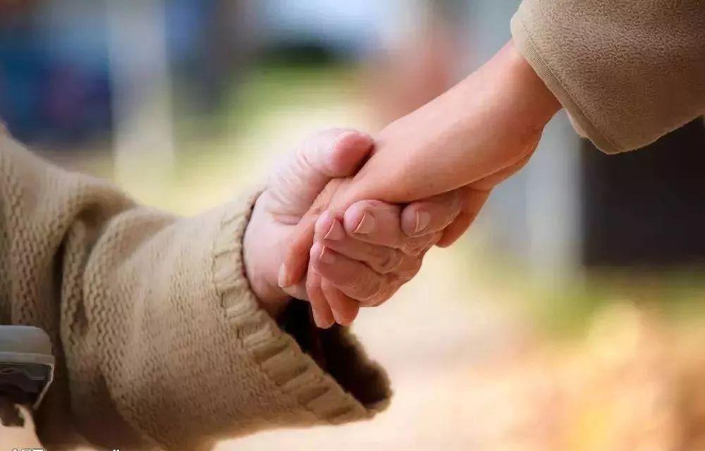 对待父母的态度,是你最真实的人品