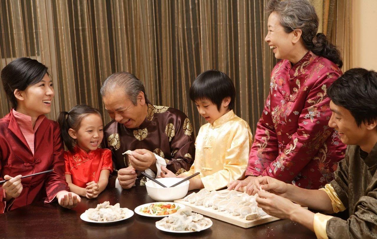 饭桌上的教养,决定孩子将来的生活